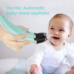 ASPIRADOR NASAL ELECTRICO...