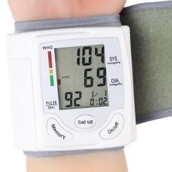 Tensiómetro LCD digital...
