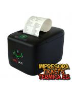 IMPRESORA TICKET TÉRMICA 80 MM CORTE AUTOMÁTICO